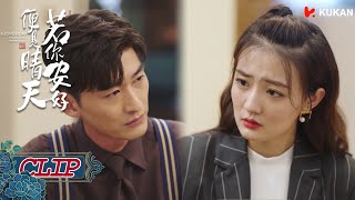 The young couple have conflicts now.  | Zhang Han, Lulu Xu | Sunshine of My Life EP38 | KUKAN Drama