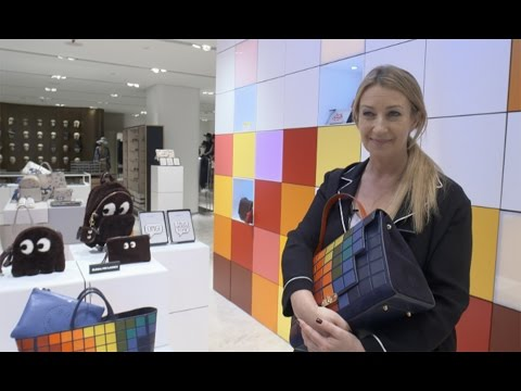 30 Questions with Anya Hindmarch