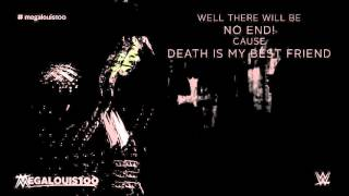 """Death Is My Best Friend"" - WWE: Undertaker - From the Vault + lyrics and Download Link"
