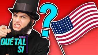 ¿QUE TAL SI ABRAHAM LINCOLN...?