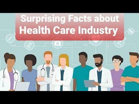 suprising-facts-about-health-care-industry-?