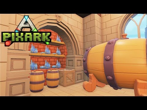 WINE CELLAR & TASTING ROOM - PixARK Building, Design & Interior Decorating Part 1