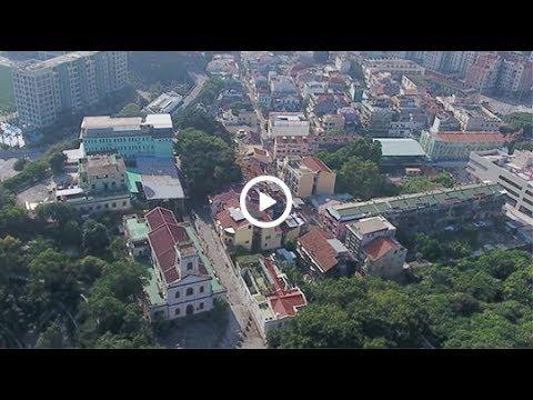 2017 Taipa Village Destination Video