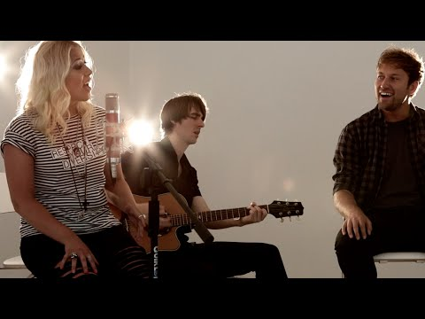Amelia Lily performs Green Days 21 Guns for American Idiot the Musical