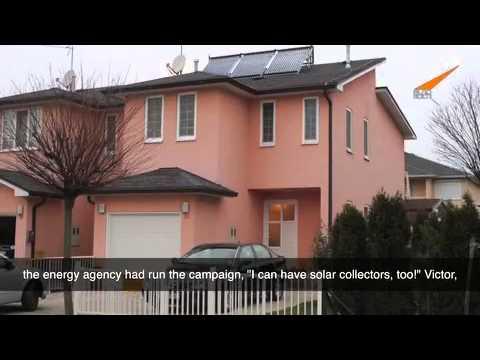 REGEA i osnivači dobitnici European Solar Prize Award 2012