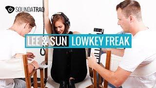 Gambar cover Lee & Sun - Lowkey Freak - STS26