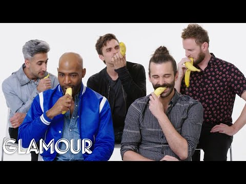 Queer Eye's Stars Make 5 Decisions | Glamour