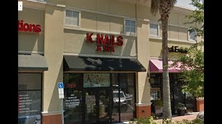 K Nails & Spa   Tampa, Fl 33626
