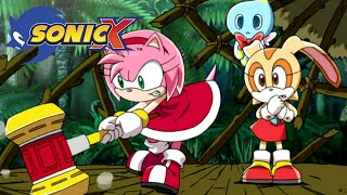 [OFFICIAL] SONIC X Ep58 - Desperately Seeking Sonic