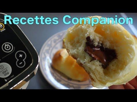 recettes-companion-de-brice---pains-briochés-fourrés-au-chocolat