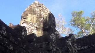 Второй храм- хим завод в Ангкор Ват - привет Кушелеву - видео с камеры Глобальная Волна(Продвижение и популяризация новой научной парадигмы и прорывных технологий. Донат на поддержку экспериме..., 2017-01-09T16:40:19.000Z)