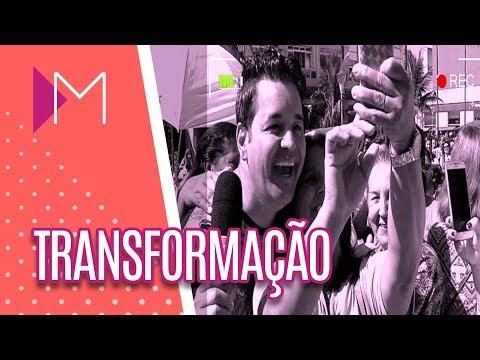 Mutirão da Transformação - Mulheres (18/04/18)