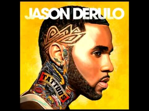 Jason Derulo - Tattoo [Audio]