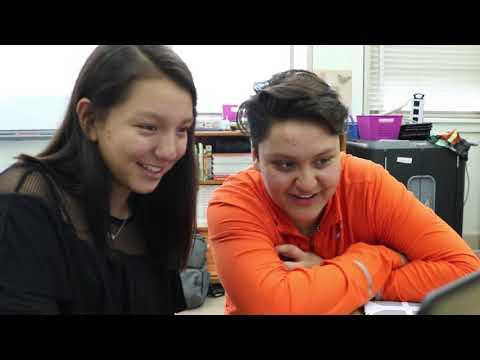 El Paso High School Dual Language Magnet, AP Capstone, STEM Academy