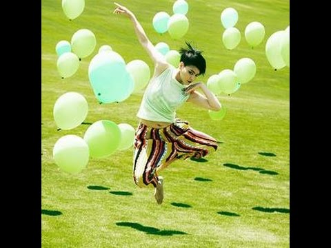 【TDK CM 】菅原小春とスティーヴィー・ワンダーがコラボ\u201c歌とダンスの化学反応\u201d