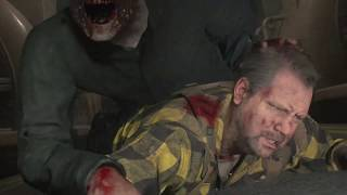 バイオハザードRE2 DLC 武器屋のロバート ケンド編攻略 No Time To Mourn Biohazard RE 2