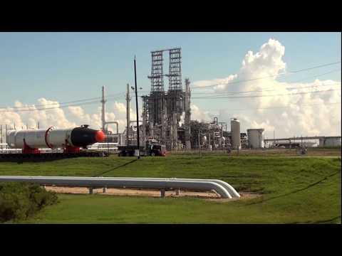 Project Logistics Video