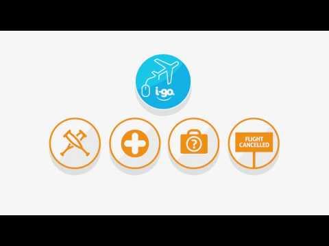 I-Go de Mauritius Union : L'assurance voyage en ligne, simple et rapide