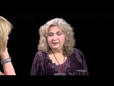 A Town and Village Two  Dr. Sophia Richman, psychotherapist and author