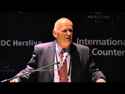 Maj. Gen. (Res.) Aharon Zeevi Farkash - ICT's 13th International Conference
