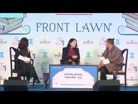 #ZeeJLF2017: Ginsberg and the Beat Generation