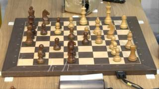 ♚ Chess Robot Checkmated! GM Daniil Dubov 📢📢📢