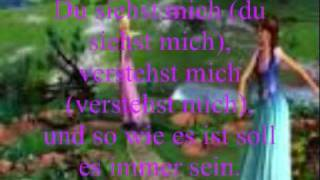 Barbie-Verbunden mit Lyrics