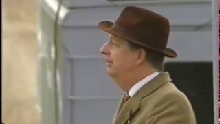 Cheltenham Gold Cup 1995 Extended Ch4 Coverage Master Oats
