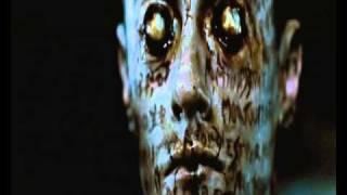 Basstard - Antichrist (feat. Eno Ekta) [Horrorkore Video]