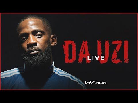 Youtube: DA UZI | Live à La Place