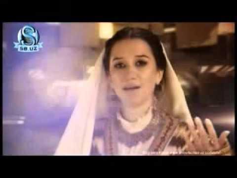 Özbek Türkçesi Şarkı   Dilso'z Begim +Şarkı Sözleri