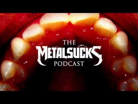 Top Metal News of 2014 on The MetalSucks Podcast #79