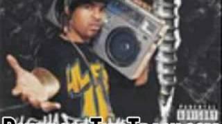 dj screw mix - Mr 3-2, Lil Keke - All Work No Play Chopped &