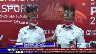 Esports Indonesia Bisa Menjadi Pemimpin di Asia