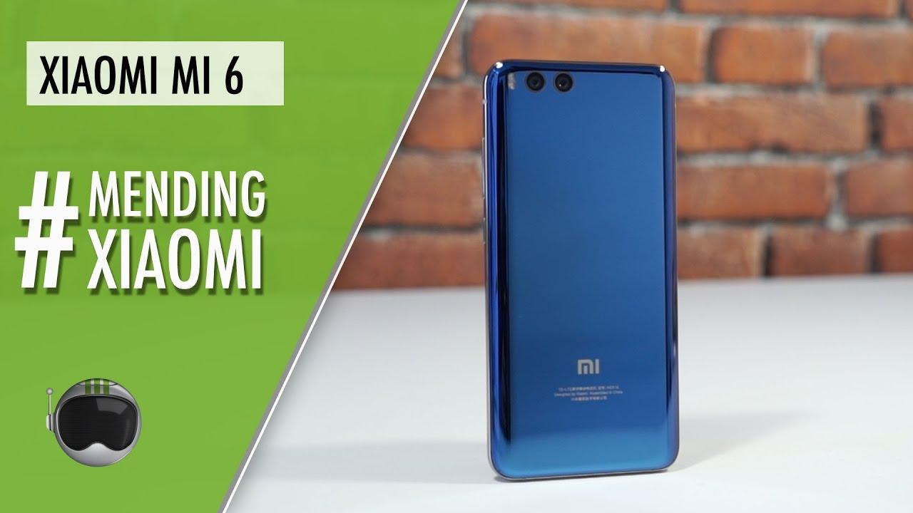 Xiaomi mi 6 hands on indonesia youtube xiaomi mi 6 hands on indonesia stopboris Choice Image