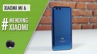 Xiaomi Mi 6 Hands-on Indonesia
