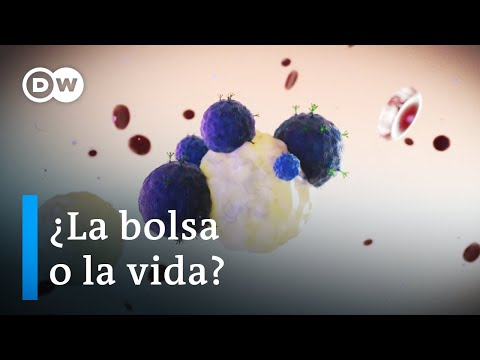 El poder de los consorcios farmacéuticos | DW Documental