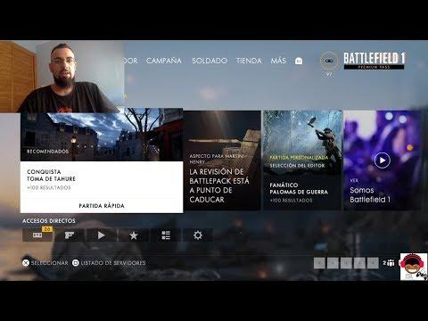 GRATIS: Just Cause 3 - Assasins Creed - DLC BF4 (PS4) + Abriendo Battlepacks en BF1