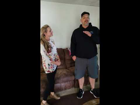 Dwayne shares testimony of Four19 Properties Buying His House!