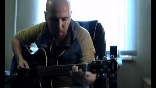 Звезда По Имени Солнце - Фингерстайл Гитара