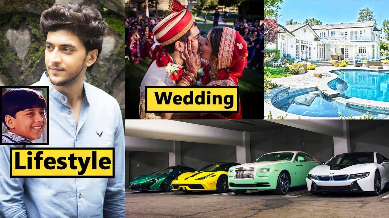 Download Sanju Aka Kinshuk Vaidya Lifestyle,Wife,Income,House,Cars,Family,Biography,Movies