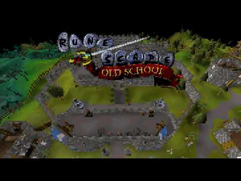[8-bit] Mor Ul Rek (Old School RuneScape)  