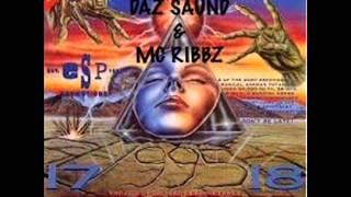 Daz Saund & Mc Ribbz @ Dreamscape 17vs18 May 11th 1995
