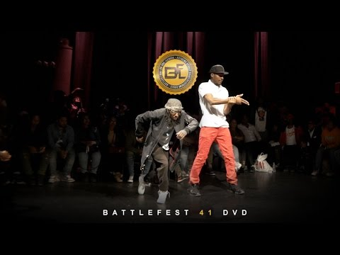 BattleFest 41 DVD Trailer