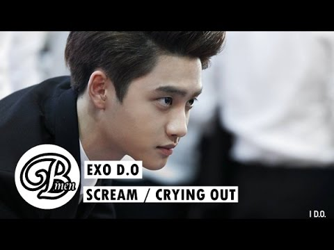168. EXO D.O - Scream / Crying Out (Bahasa Indonesia - Bmen)