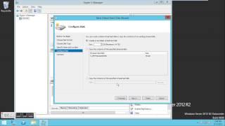 Hyper V : Creating Fixed Virtual Hard Drive