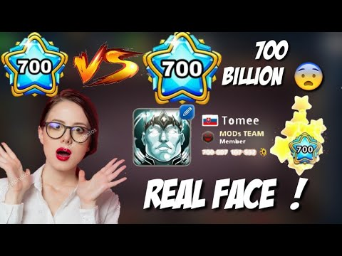 *TOMME* REAL FACE