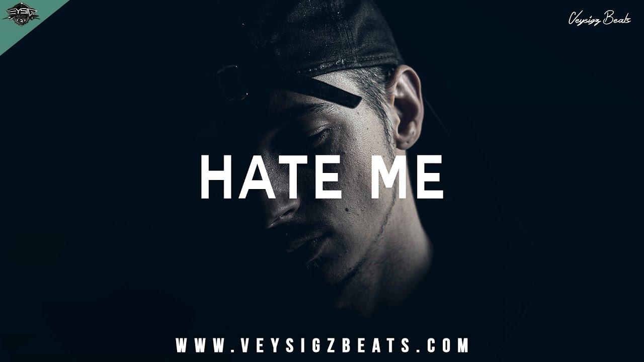 """Hate Me"" - Emotional Piano Rap Beat | Deep Hip Hop Instrumental | Sad Type Beat [prod. by Veysigz]"