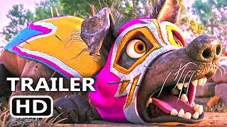 COCO Official Trailer # 2 (2017) Disney Pixar Animation Movie HD