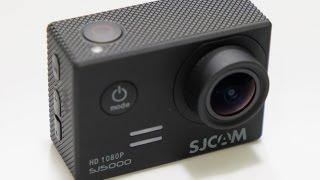 Sj5000 is better than GoPro HERO 5 Black